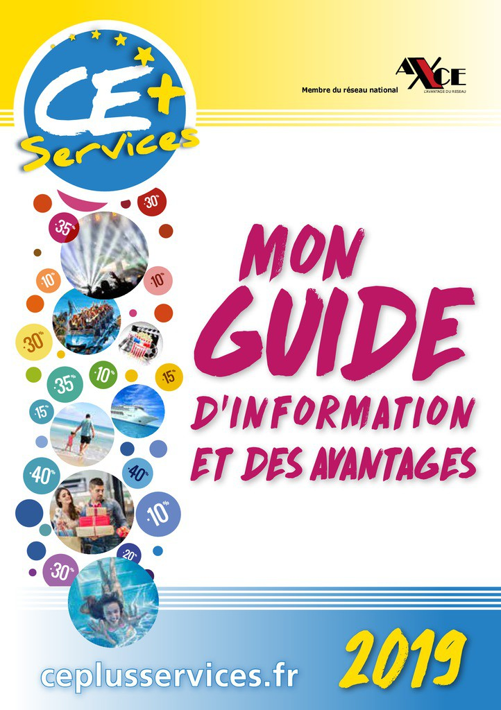 Guide commerçants 2019